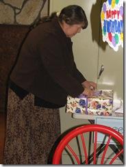 Mrs. Hall's 65 Birthday 005