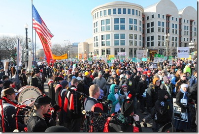 March for Life 2011 363
