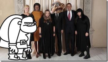 las hijas de obama (14)