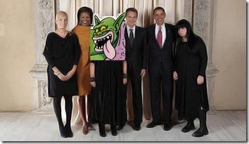 las hijas de obama (20)