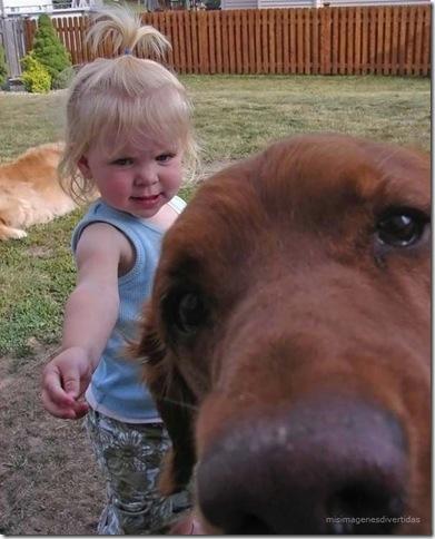1 - niños con perros misimagenesdivertidas  (6)