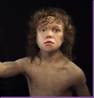neanderthalchild