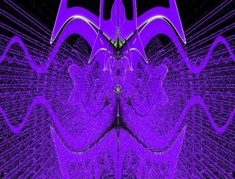 Purplesinusoid