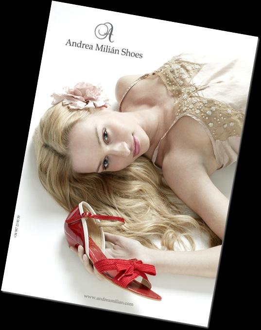 Andrea Milian Campaign