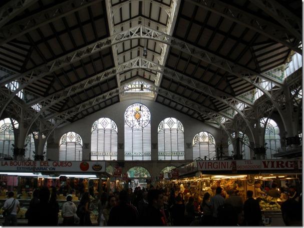 interior mercado central