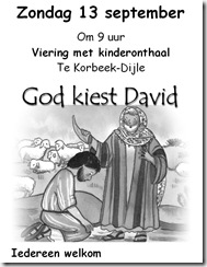 Week 2009-37 - Kinderviering