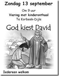 Week 2009-37 - Kinderviering