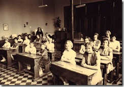 Week 2009-47 - Schoolfoto Paula Swillen 2