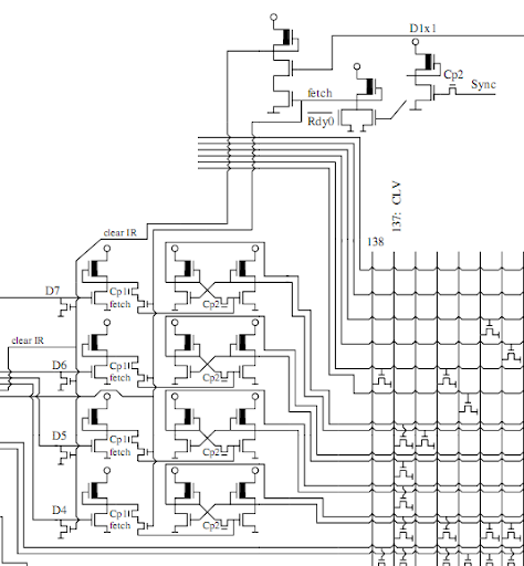 6502 architecture. image 6502 architecture n
