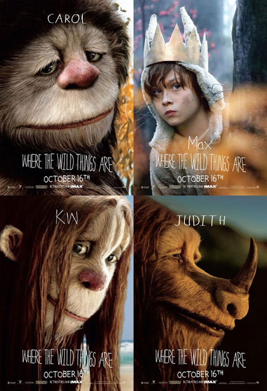 where-the-wild-things-are-poster-1