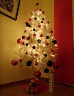 Natal em casa!