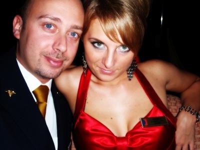 A aquecermos para a festa... ainda faltava uma horinha para 2009!