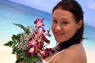 Uma das minhas fotos preferidas do dia: fui noive e fotógrafo!