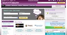 Yahoo! HotJobs