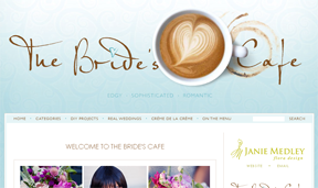 The Bride's Cafe