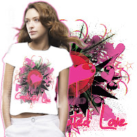 complicated love design