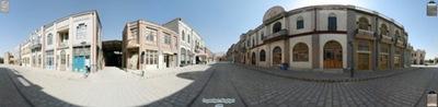 خیابان لاله زار، شهرک سینمائی غزالی