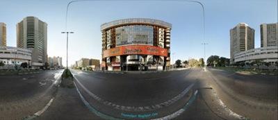 خیابان میرداماد روبروی مجتمع کامپیوتر پایتخت