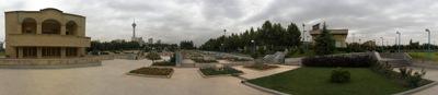 پارک گفتگو -  عکس پانوراما