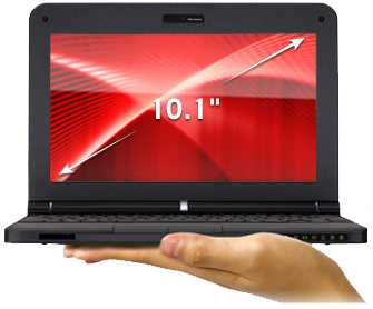 مینی لپ تاپ های توشیبا