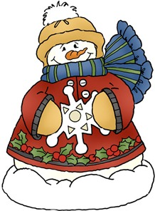 Snowman04