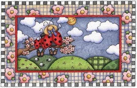 joaninha Ladybugs