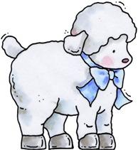Easter Lamb02