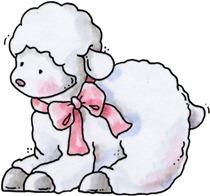 Easter Lamb01