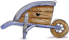 Viola's Cart