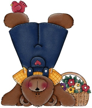 Bear Handstand-772565