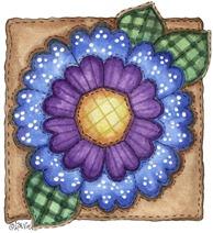 SQ Flowers