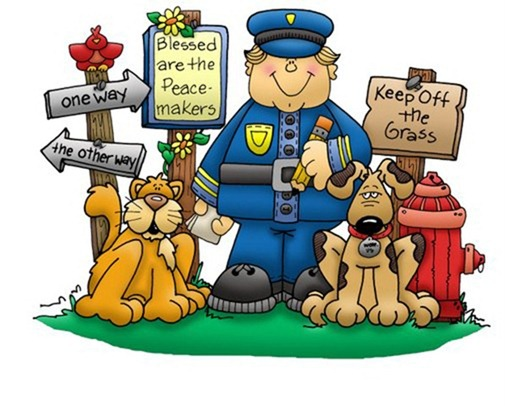 CMP Policemen