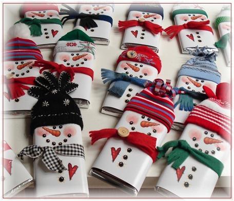 ijensen Snowmen Wrappers (1)