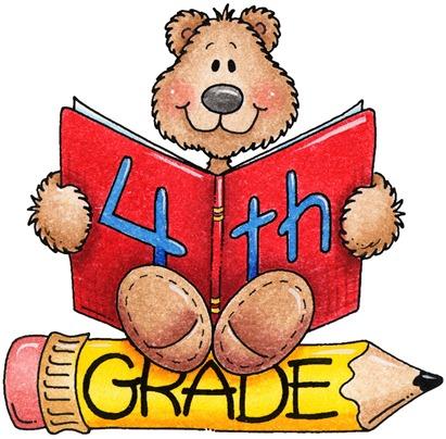 clipart decpoupage Fourth Grade