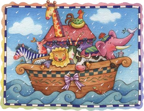 Noah's Ark01