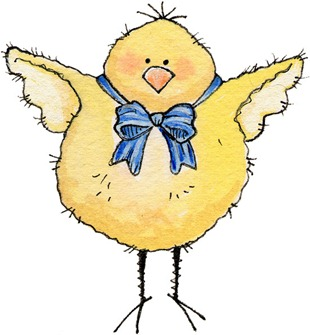Baby Chick01