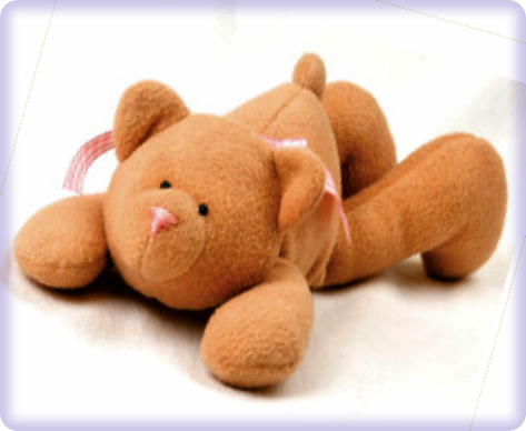imagem teddy bear