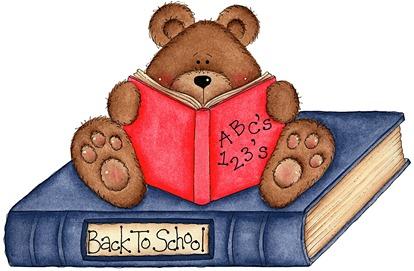 clipart imagem decoupage ursos  BEARING ALL SEASONS 14 (13)