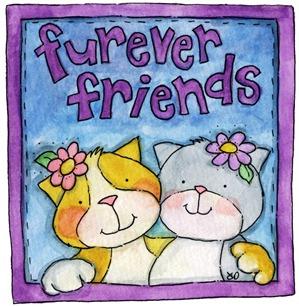 Furever Friends