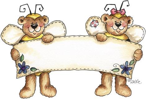 Bumble Bear Banner02