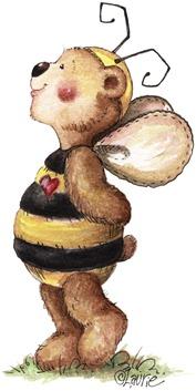 Bumble Bear01
