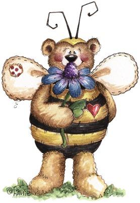 Bumble Bear02