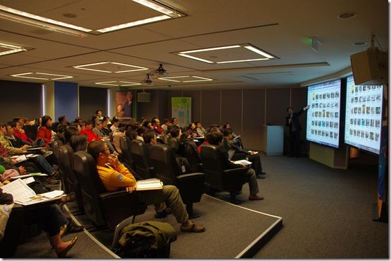 100年 非營利組織 資訊科技運用座談會 - 台北場 (48)