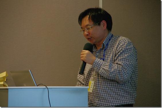 100年 非營利組織 資訊科技運用座談會 - 台北場 (85)