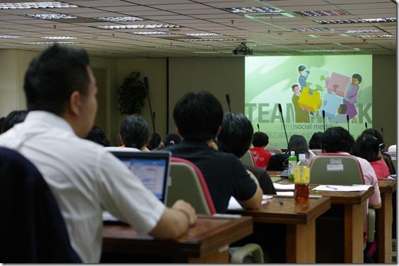 100年 非營利組織 資訊科技運用座談會 - 高雄場 (63)