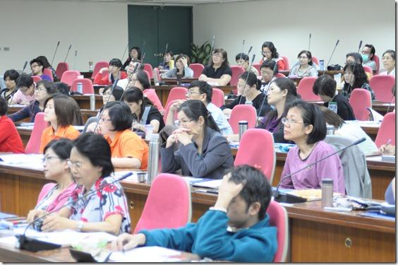 100年 非營利組織 資訊科技運用座談會 - 高雄場 (24)