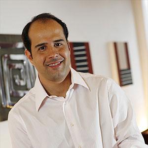 Ricardo Nunes, o dono da Ricardo Eletro
