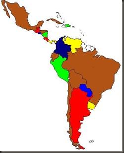 Iberoamerica coloriuris