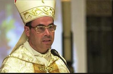 Obispo Jesús Catalá