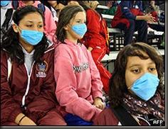 Pandemia gripe porcina